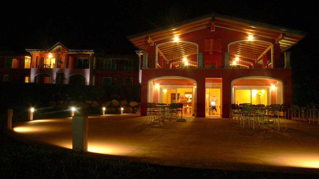 Bar - Residence Vico - Idromeer
