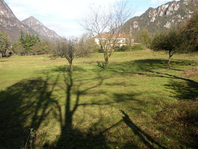 Residence Vico costruzione 13 novembre 2004 - Lago d'Idro