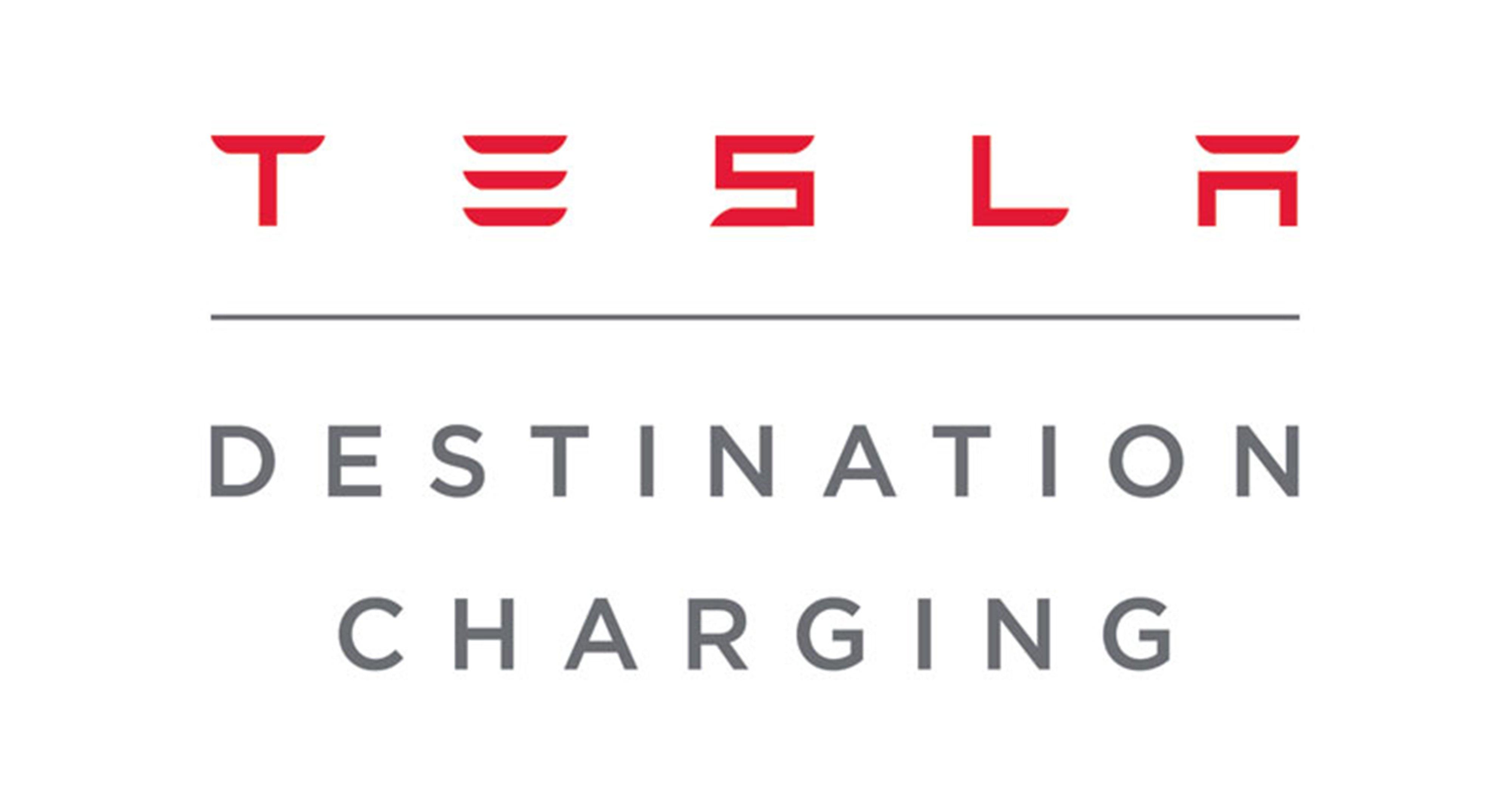Tesla Charging Program