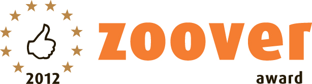 zoover 2012