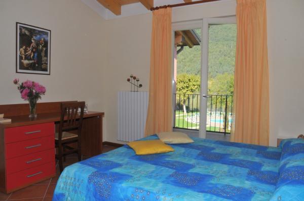 Stanza da letto turchese design casa creativa e mobili - Foto stanze da letto ...